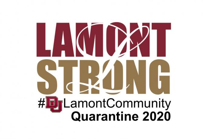 Lamont Strong