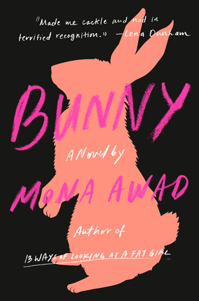 """Bunny"" satirizes creative writing MFA programs"